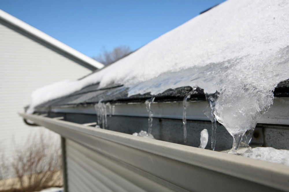 Featured image for Winter Safety for Homeowners