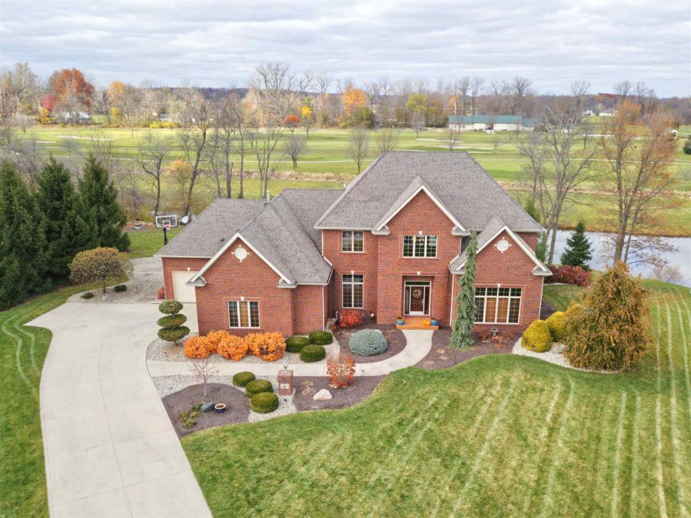 Featured image for 1304 Prestwick Way, Auburn, IN 46706