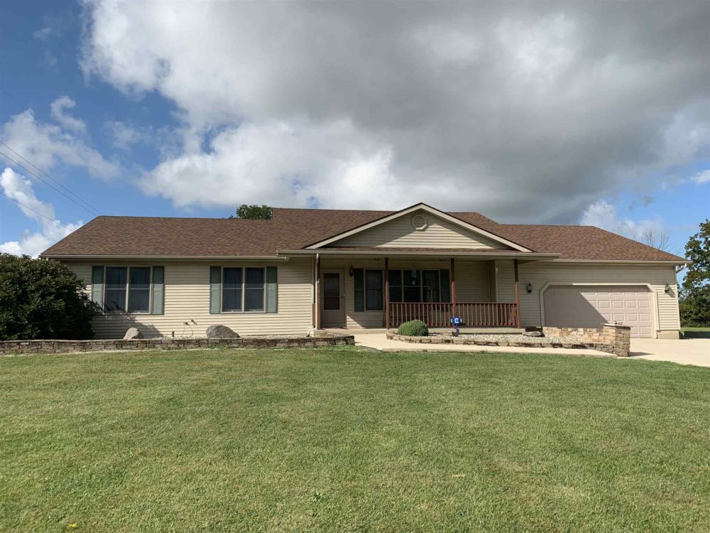 Featured image for 13303 Wappes Road, Churubusco, IN 46723