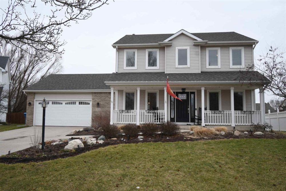 Featured image for 1406 Cord Lane, Huntertown, IN 46748