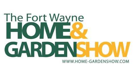 The Fort Wayne Home & Garden Show logo