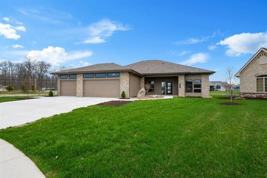 Featured image for 102 Sutter Cove, Fort Wayne IN 46845 Tour