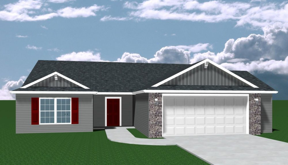 Featured image for 1141 Mayrock Drive, Fort Wayne IN 46818
