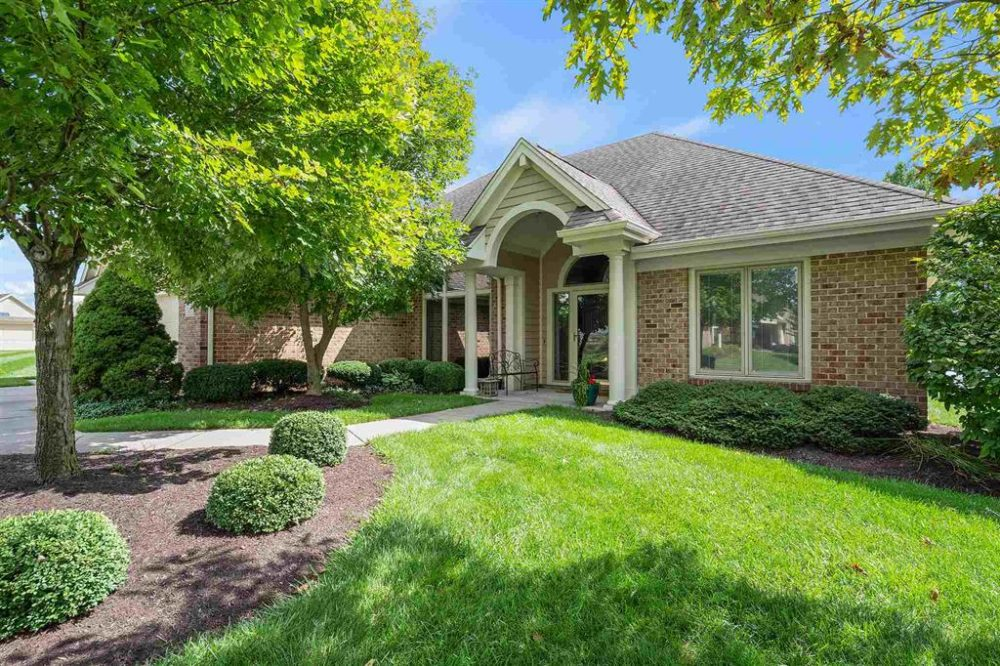 Featured image for 321 Bayspring Drive, Fort Wayne, IN 46814