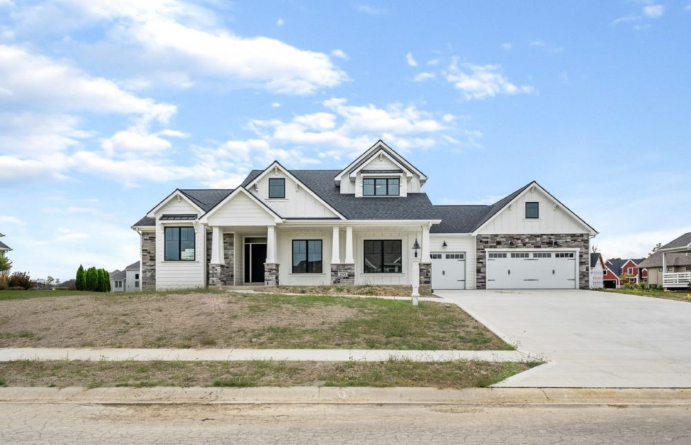 Featured image for 295 Quell Court, Fort Wayne, IN 46845