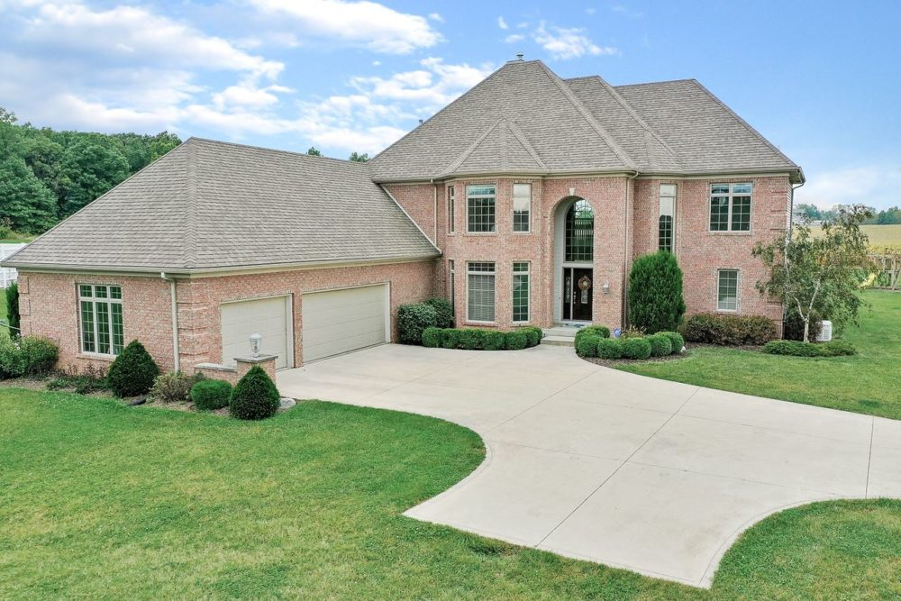 Featured image for 14235 Pulver Road, Fort Wayne, IN 46845