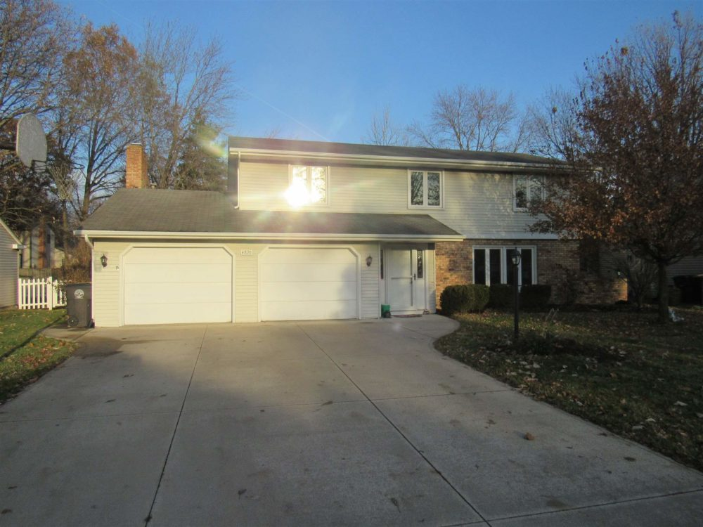 Featured image for 4826 Collbran Drive, Fort Wayne, IN 46835