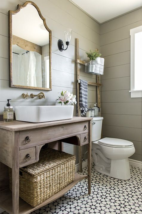 Featured image for Bathroom Remodels