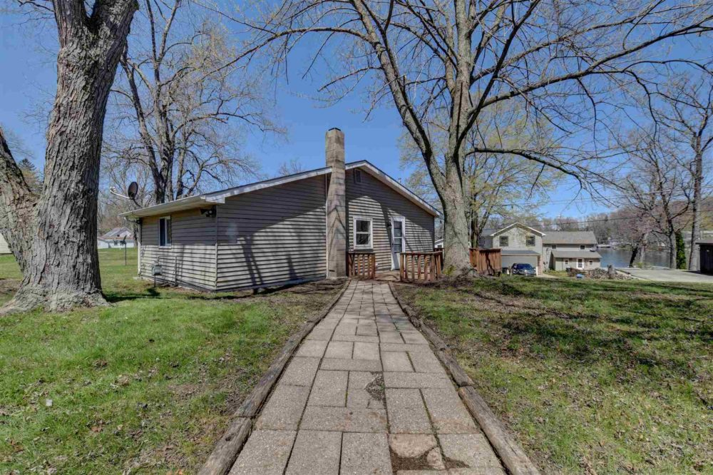 Featured image for 740 Lions Drive, Rome City, IN 46784