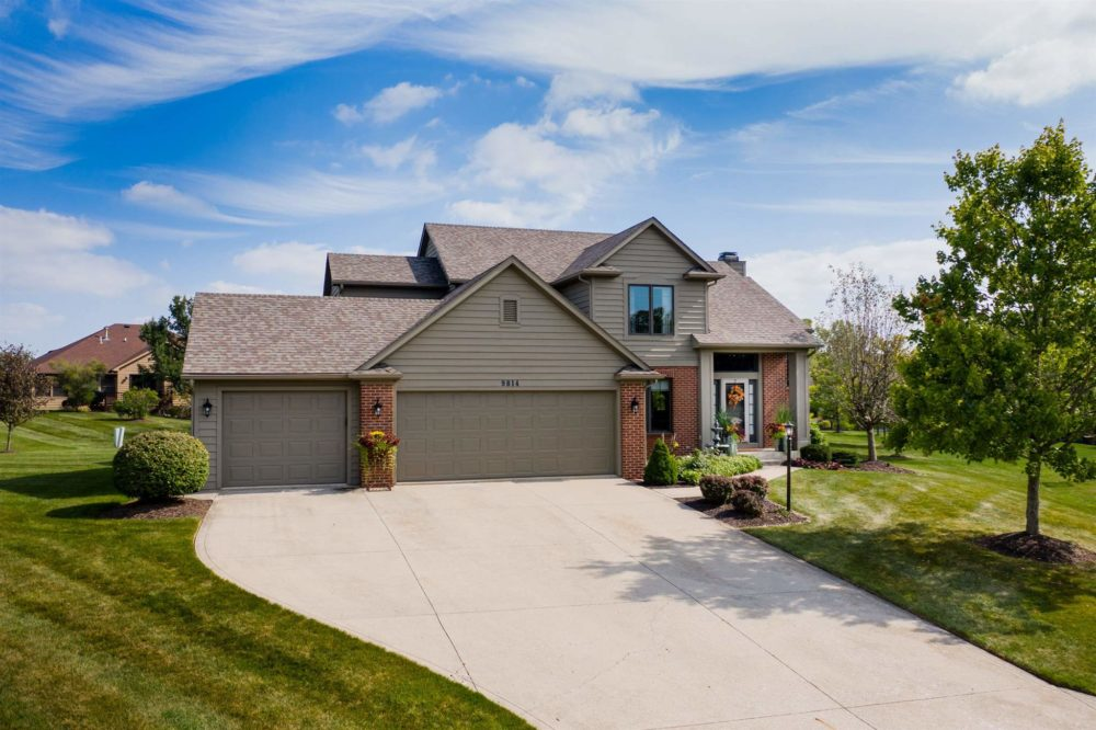 Featured image for 9814 Derev Court, Fort Wayne, IN 46825