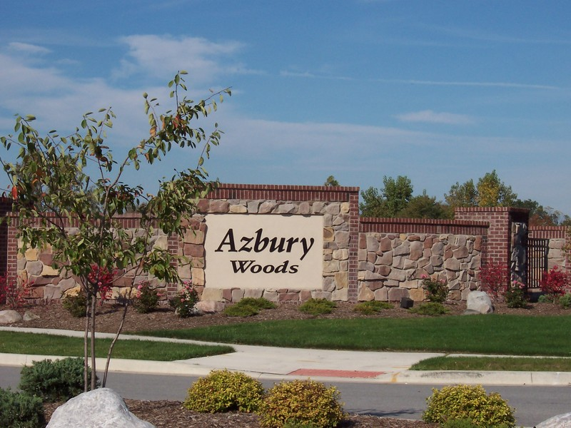 Featured image for Azbury Park and Azbury Woods in Southwest Fort Wayne looking Forward to New Community Pool!