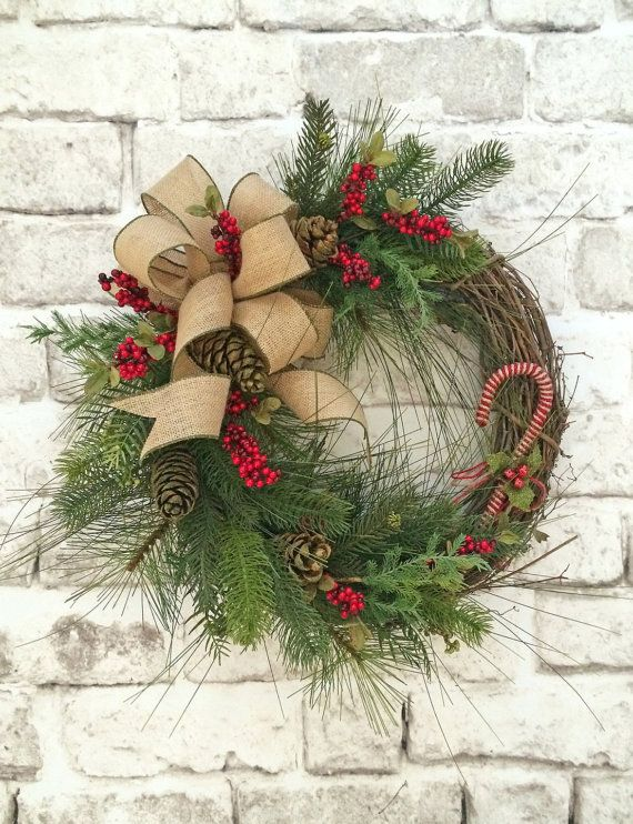 Featured image for Winter Wreaths
