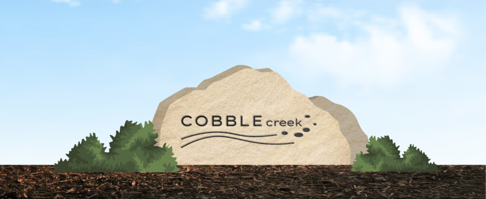 Photo of Cobble Creek