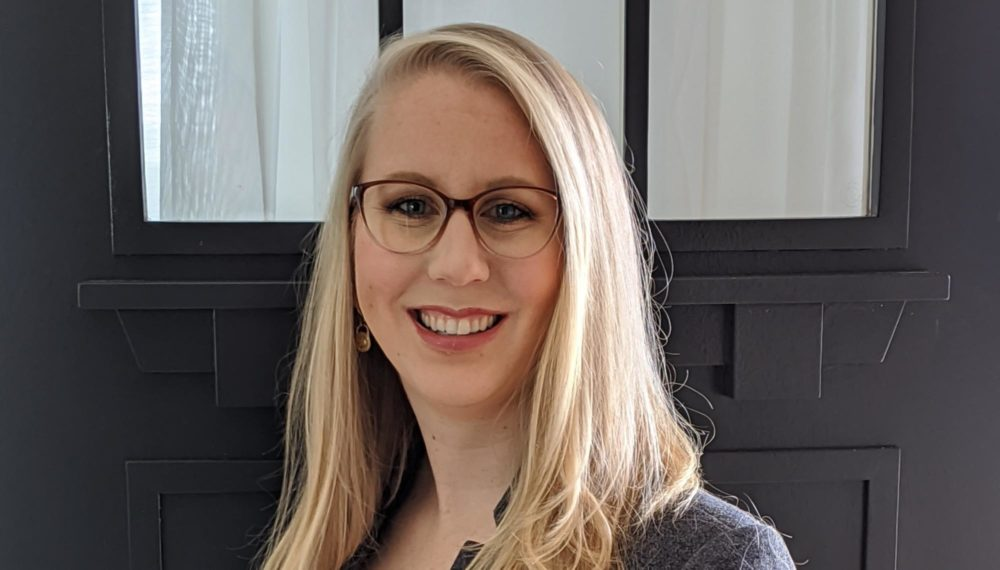 Featured image for North Eastern Group Realty Welcomes Emiley Stuckey!