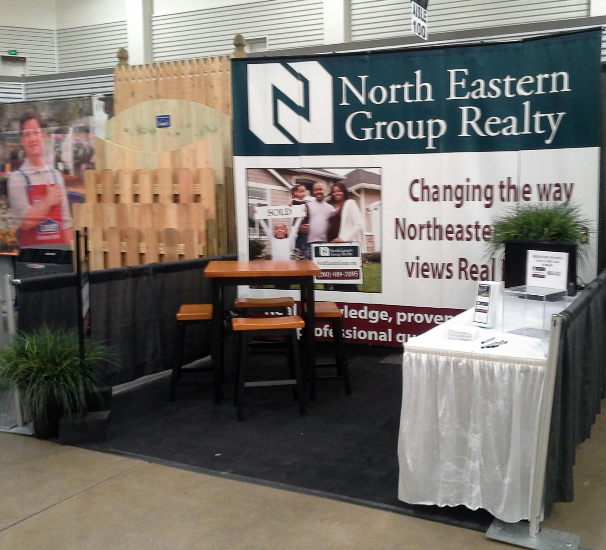 Fort Wayne Home and Garden Show 2014