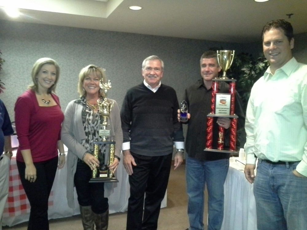 Featured image for Congratulations to Jill Sample - Habitat Chili Cook-off Winner!