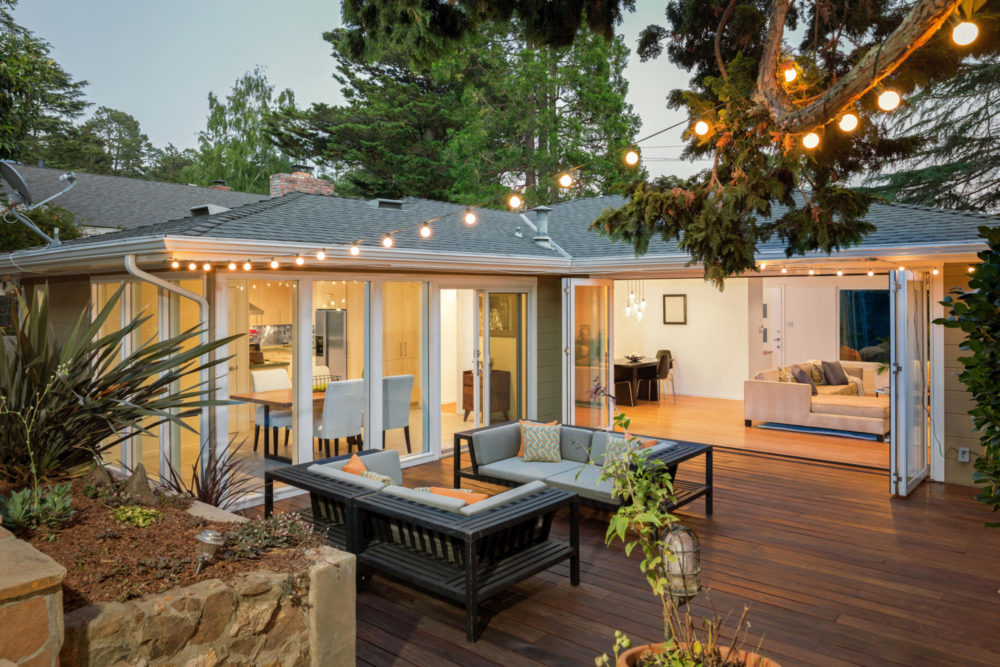 Featured image for The Perfect Backyard Space for Your Home
