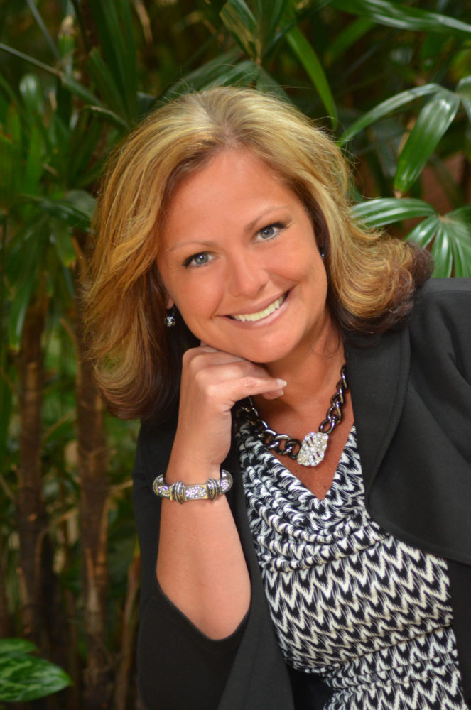 Featured image for North Eastern Group Realty Welcomes Heidi Haiflich!