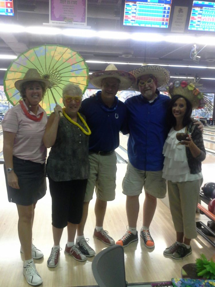 Featured image for North Eastern Group Realtors Bowl for Junior Achievement