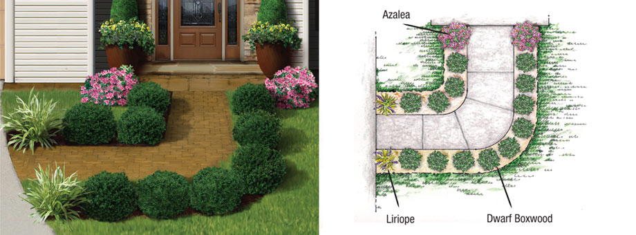 Featured image for Inexpensive Outdoor Improvements for Your Home!