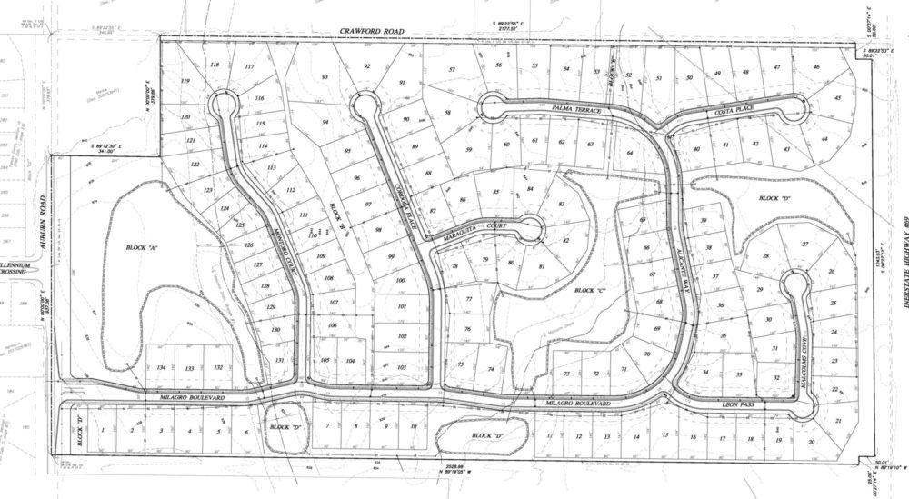 Featured image for 75 Acres Rezoned in NW Allen County for Milagro