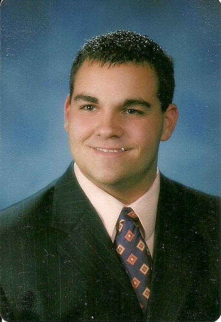 Featured image for North Eastern Group Realty Welcomes Nick Harris!