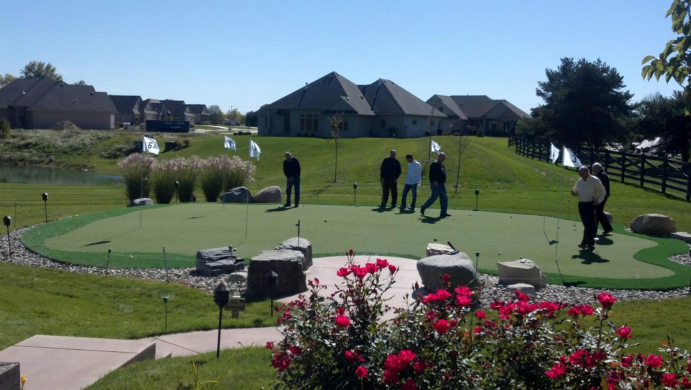 Featured image for 2013 North Eastern Group Realty Putting Challenge