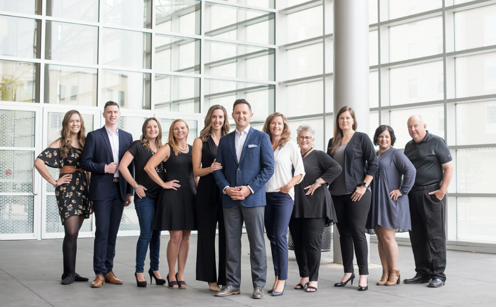Featured image for The Noll Team Welcomes 5 New Agents