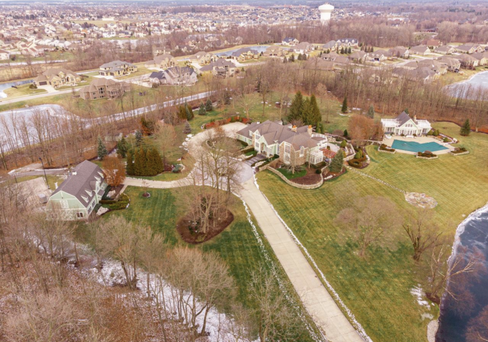 Featured image for 3821 W County Line Road, Fort Wayne, IN 46814