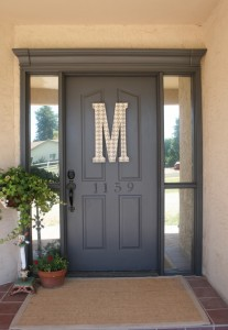 Featured image for Easy & Effective Way to Add Curb Appeal