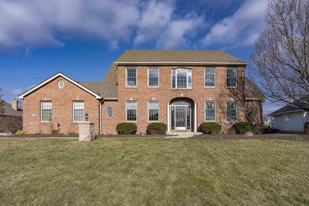Featured image for 11322 Bay Pines Court Court, Fort Wayne, IN 46814