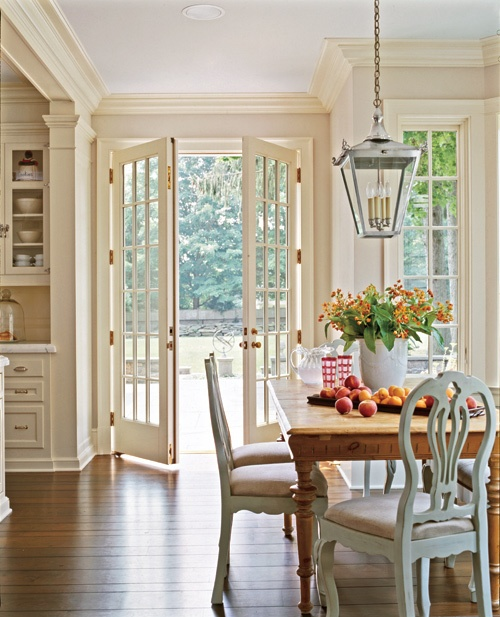 Featured image for French Doors-Stylish, Chic, Modern and Unique!
