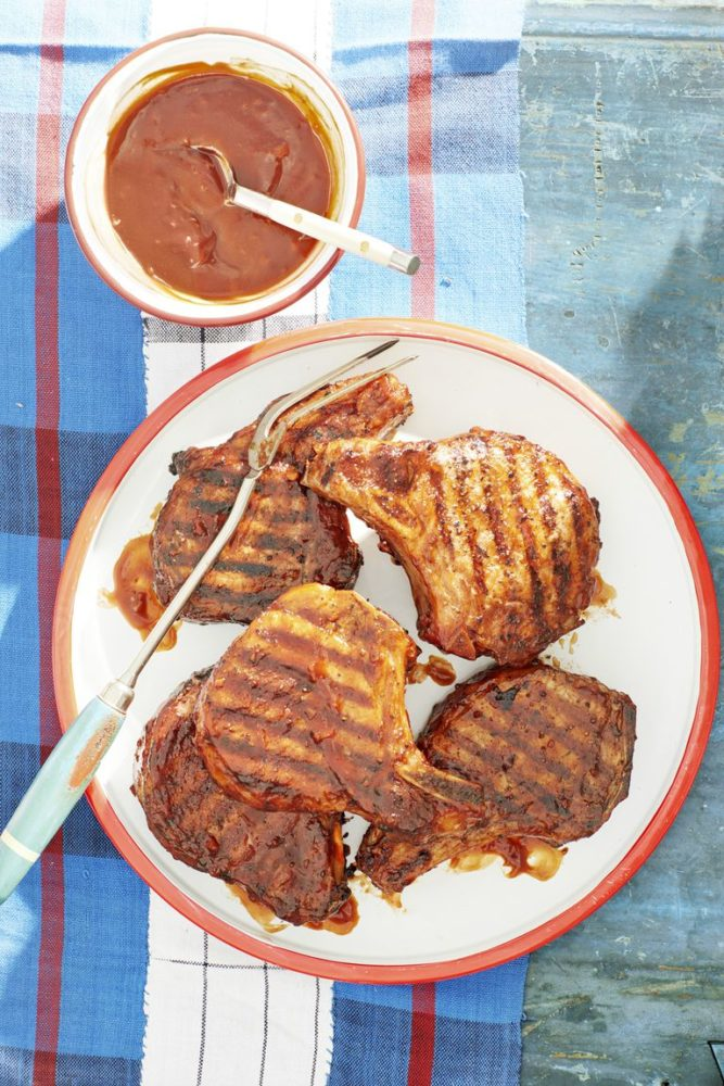 Featured image for Drool-Worthy Memorial Day Recipes