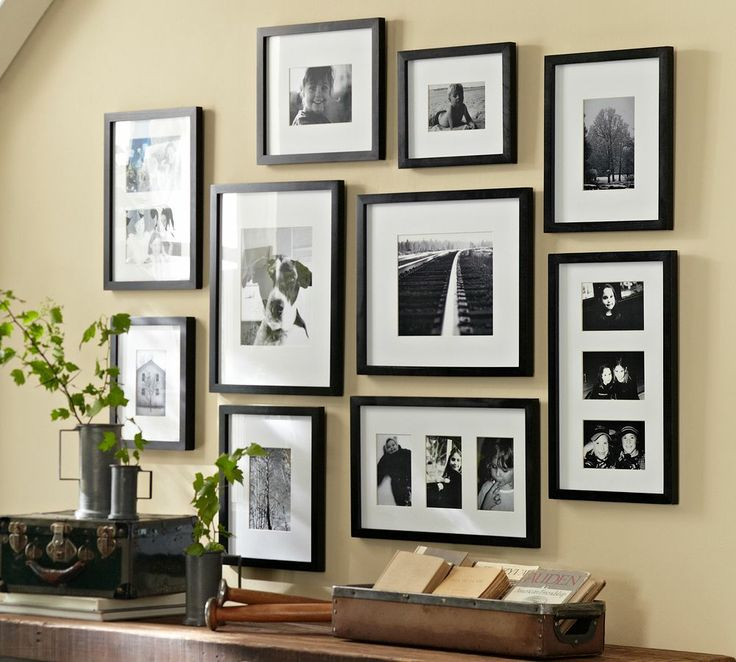 Featured image for How To: Gallery Wall