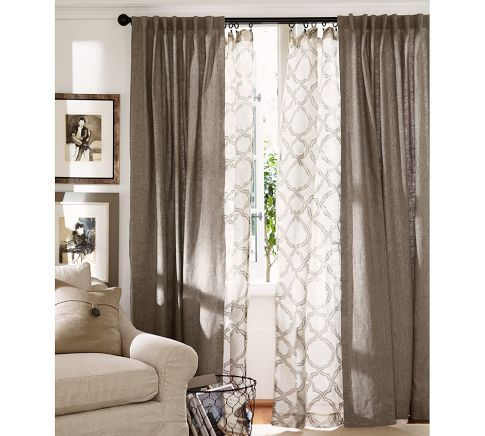 Featured image for Instant Update-Window Treatments!