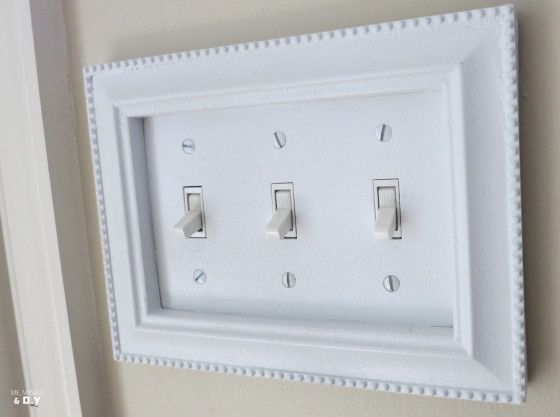 Featured image for Upgrade Your Light Switches!