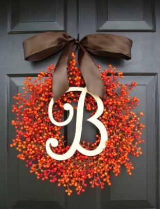 Featured image for Fall Wreaths