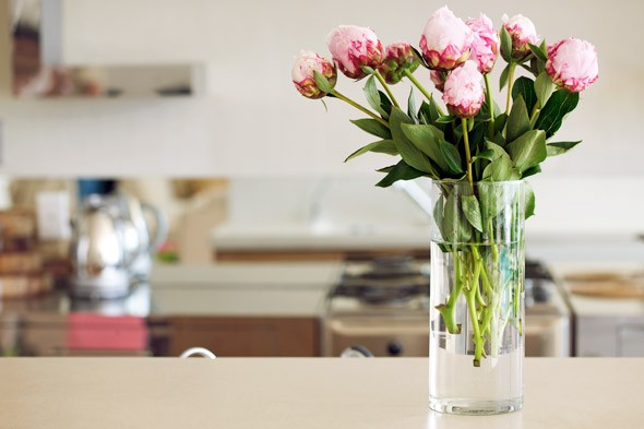Featured image for Summery Home Decor