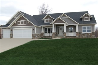 Featured image for Fort Wayne Home Building Finishes the Best Year Since 2007!