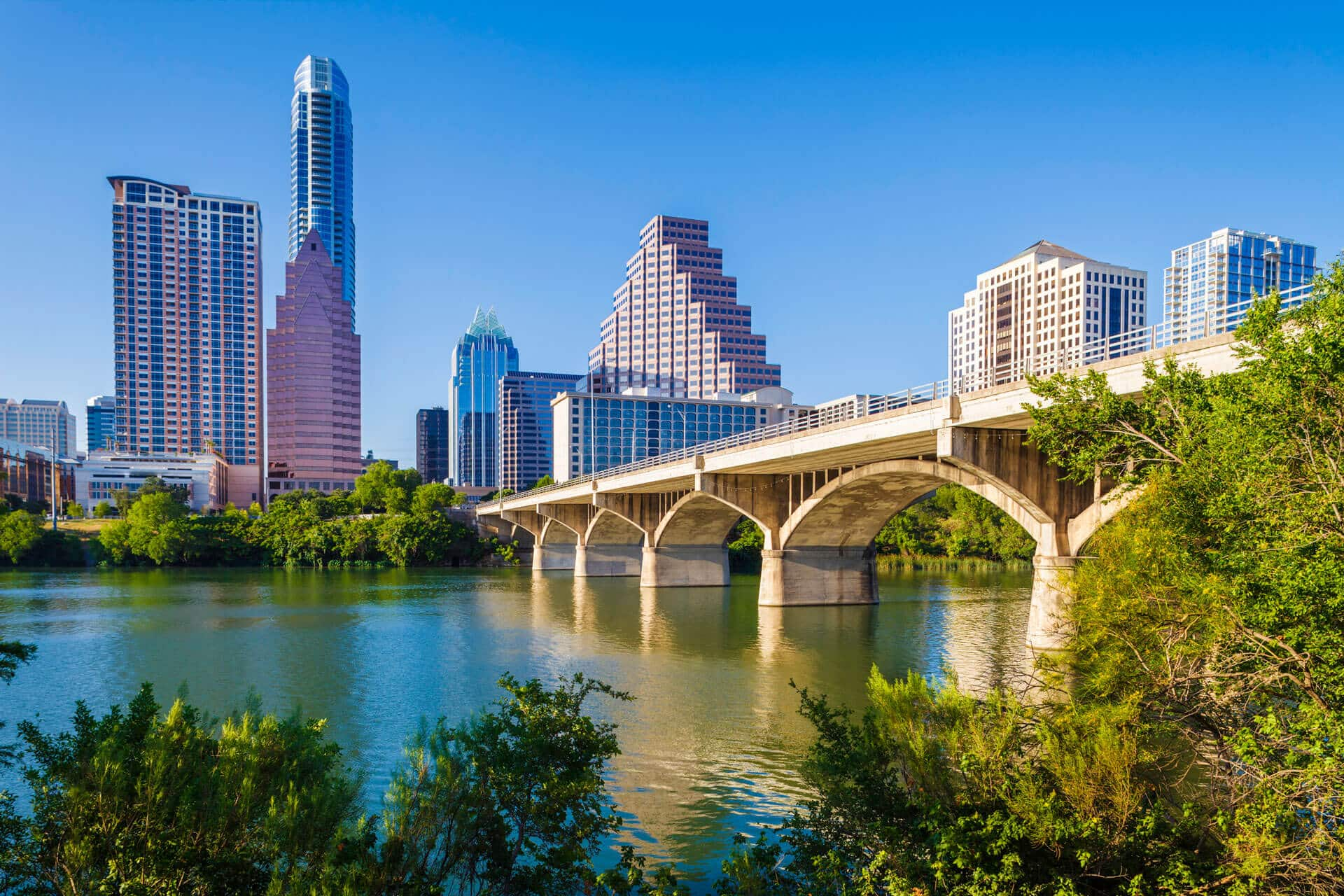 Local moving solutions in Austin, Texas