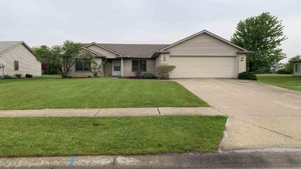 Featured image for 7419 Country Hill Drive, Fort Wayne, IN 46835