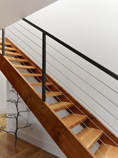Featured image for Modern Handrails
