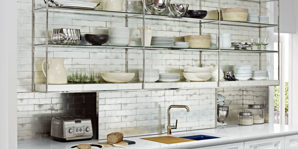 Featured image for Kitchen Storage Ideas