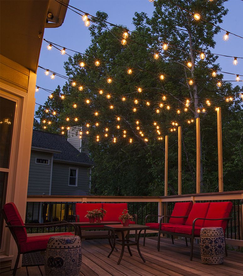 Featured image for Creating Your Outdoor Space