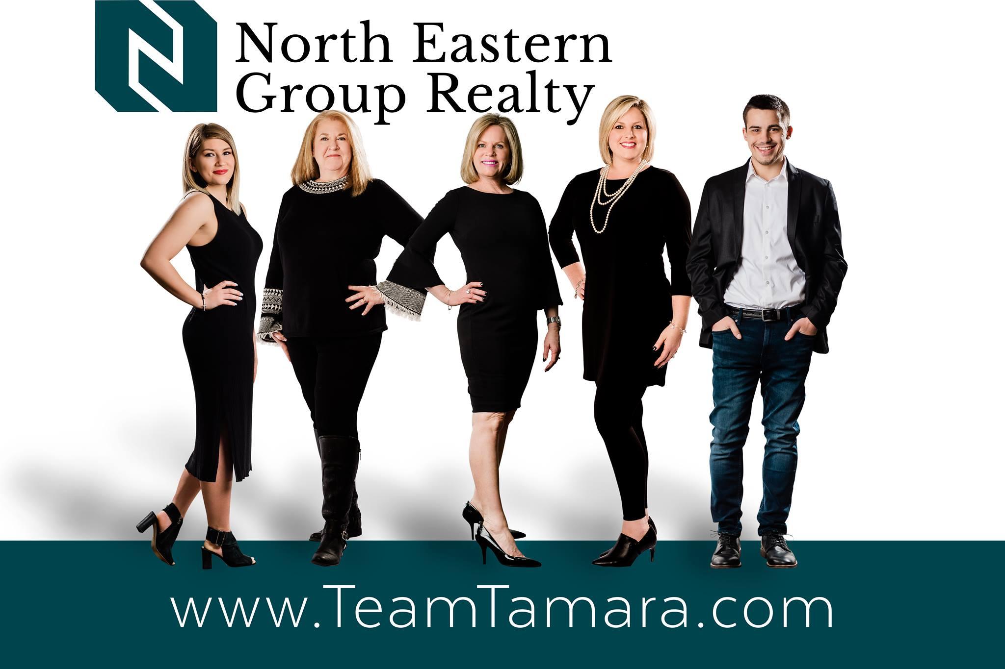 North Eastern Group Realty team Tamara