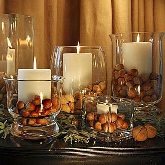 Featured image for Quick & Easy Thanksgiving Decor