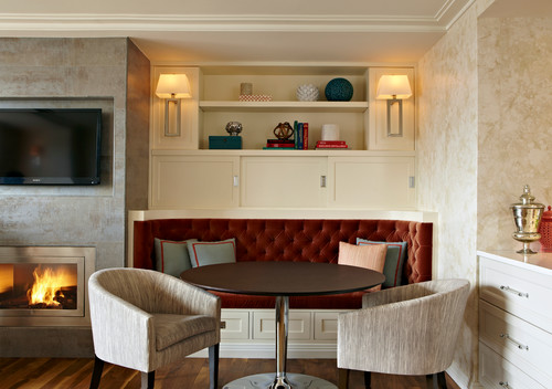 Featured image for Great Use of Furniture and Accessories Can Modernize Your Old House