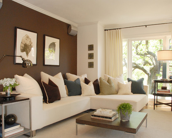 Featured image for Creating a Simple, Elegant Living Room