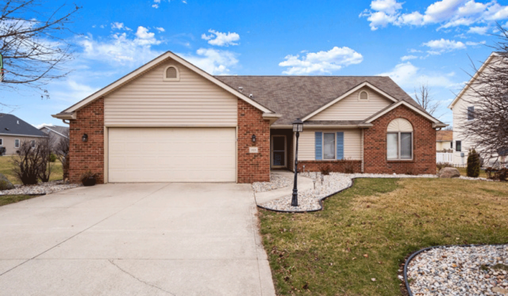 Featured image for 1414 Rambler Road, Huntertown, IN 46748