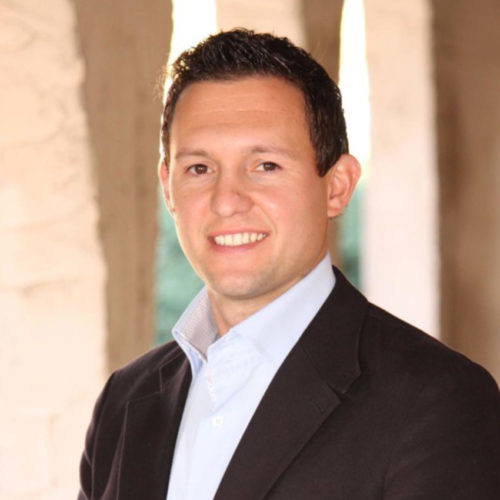 Photo of one of our agents